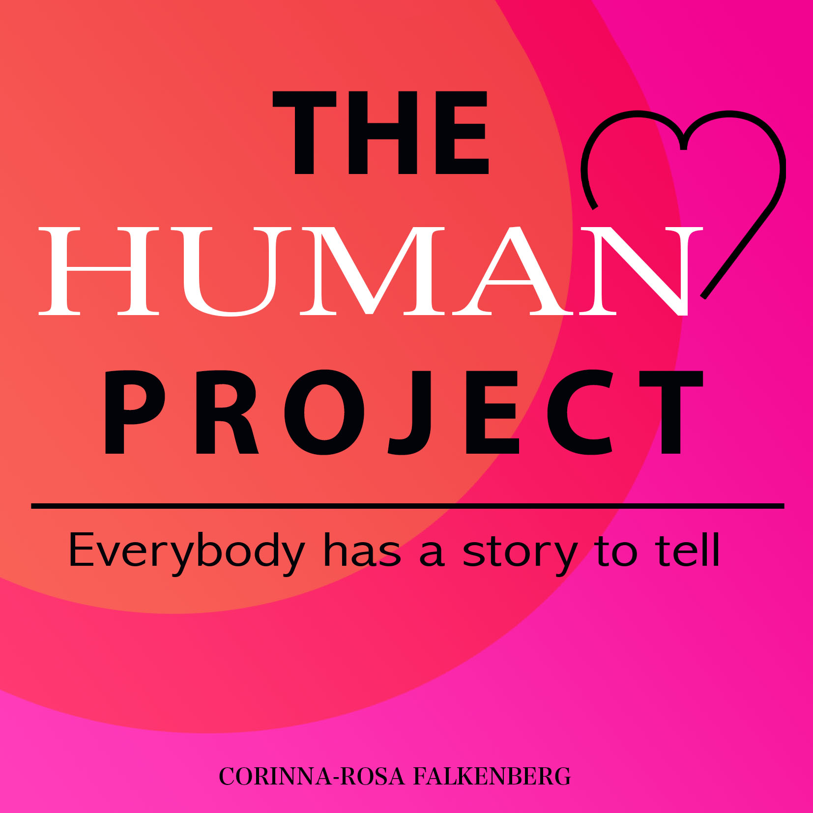 Welcome to The Human Project